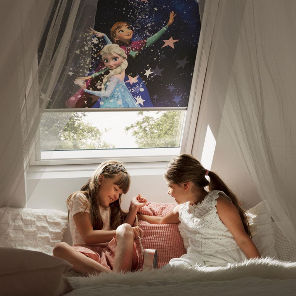 VELUX Disney Frozen