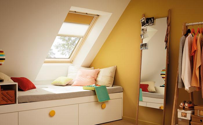 VELUX Raamdecoratie - VELUX Webshop van TImmerbedrijf de Groot